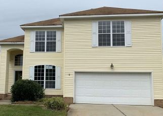 Foreclosed Home in Virginia Beach 23456 WALLINGTON WAY - Property ID: 4323184995