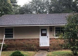 Foreclosed Home in Chesapeake 23323 PAYNE RD - Property ID: 4323196811