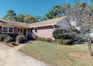 Foreclosed Home in Portsmouth 23703 MALLARD CRES - Property ID: 4323199436