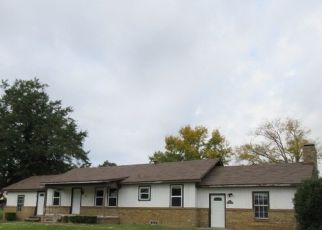 Foreclosed Home in Kilgore 75662 COUNTY ROAD 1114 W - Property ID: 4323264699