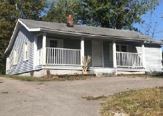 Foreclosed Home in Corryton 37721 WASHINGTON PIKE - Property ID: 4323275194
