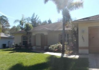 Foreclosed Home in North Port 34288 GERANIUM AVE - Property ID: 4323319887
