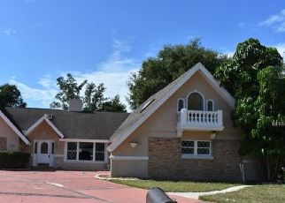 Foreclosed Home in Palm Harbor 34683 BRIDLEWOOD DR - Property ID: 4323374630