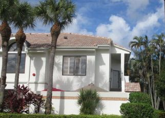 Foreclosed Home in Delray Beach 33446 VICTORY LN - Property ID: 4323434630