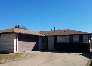 Foreclosed Home in Ponca City 74601 CANARY DR - Property ID: 4323469672