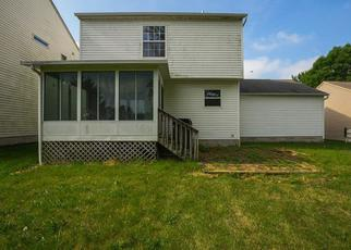 Foreclosed Home in Blacklick 43004 SEA STAR DR - Property ID: 4323494185