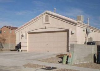 Foreclosed Home in Albuquerque 87114 BROOKLINE PL NW - Property ID: 4323554184