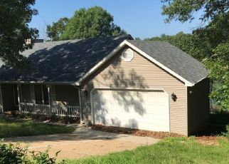 Foreclosed Home in Bonne Terre 63628 RUE CHERYL - Property ID: 4323602367