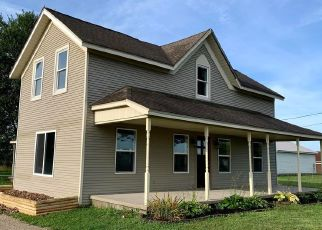 Foreclosed Home in Union City 49094 DIVISION ST - Property ID: 4323673769