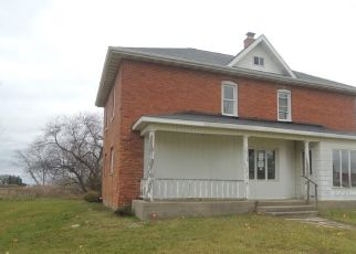 Foreclosed Home in Deckerville 48427 N RUTH RD - Property ID: 4323679455