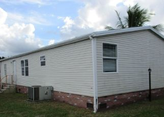 Foreclosed Home in Homestead 33030 NE 12TH AVE LOT 174 - Property ID: 4323691271