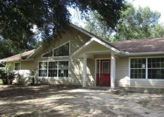 Foreclosed Home in Dunnellon 34432 SW 100TH ST - Property ID: 4323708355