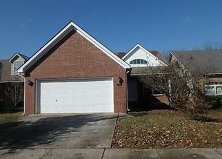Foreclosed Home in Lexington 40511 WHITE OAK TRCE - Property ID: 4323766164