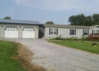 Foreclosed Home in Galatia 62935 BOND RD - Property ID: 4323770104