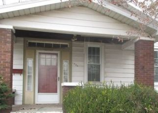 Foreclosed Home in Evansville 47714 BELLEMEADE AVE - Property ID: 4323772749