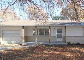 Foreclosed Home in El Dorado 67042 JOYCE ST - Property ID: 4323777563