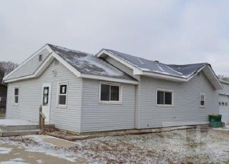 Foreclosed Home in Kensett 50448 MAPLE ST - Property ID: 4323798583