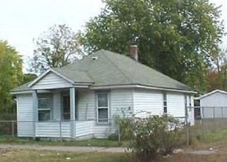 Foreclosed Home in Michigan City 46360 GREELEY AVE - Property ID: 4323815218