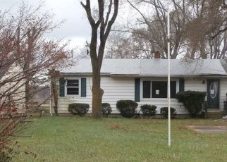 Foreclosed Home in Logansport 46947 W CLINTON ST - Property ID: 4323819157