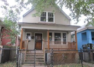 Foreclosed Home in Chicago 60629 S TALMAN AVE - Property ID: 4323829238