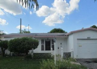 Foreclosed Home in Fort Lauderdale 33319 NW 52ND AVE - Property ID: 4323880934