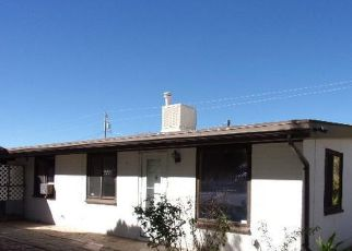 Foreclosed Home in Sierra Vista 85635 PETERSON ST - Property ID: 4323929537