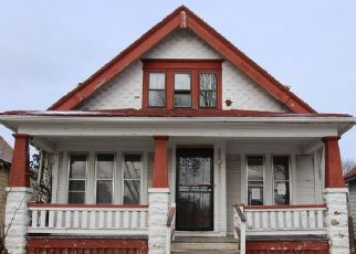 Foreclosed Home in Milwaukee 53206 W NASH ST - Property ID: 4324006621