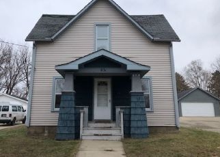 Foreclosed Home in Beloit 53511 HACKETT ST - Property ID: 4324008373