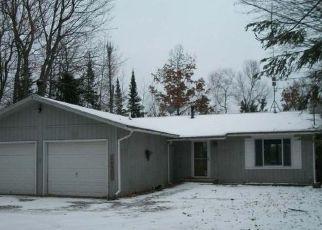 Foreclosed Home in Lac Du Flambeau 54538 LOWER SUGARBUSH LN - Property ID: 4324014954