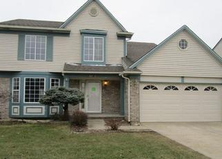 Foreclosed Home in Flat Rock 48134 PHEASANT RUN RD - Property ID: 4324056549
