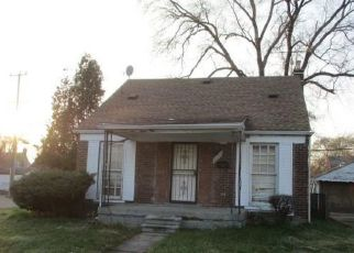 Foreclosed Home in Detroit 48234 GALLAGHER ST - Property ID: 4324065305