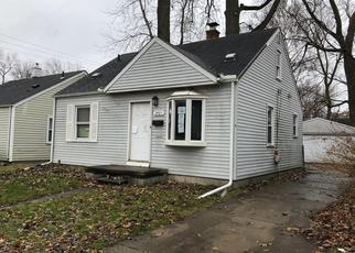 Foreclosed Home in Dearborn Heights 48125 LEHIGH ST - Property ID: 4324067499
