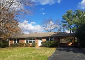 Foreclosed Home in Hurt 24563 CLOVER RD - Property ID: 4324114805
