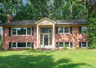 Foreclosed Home in Manassas 20111 LAKE JACKSON DR - Property ID: 4324142386
