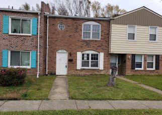 Foreclosed Home in Chesapeake 23321 HOLLY COVE DR - Property ID: 4324149847
