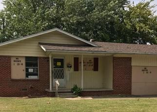 Foreclosed Home in Tulsa 74128 S 101ST EAST AVE - Property ID: 4324206334