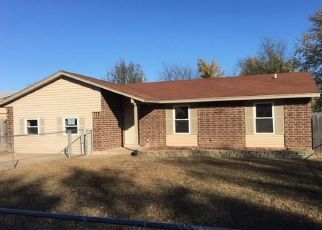 Foreclosed Home in Glenpool 74033 S XENOPHON AVE - Property ID: 4324209852