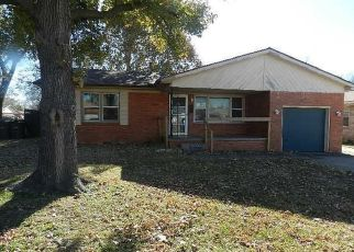 Foreclosed Home in Tulsa 74128 E 3RD ST - Property ID: 4324210272