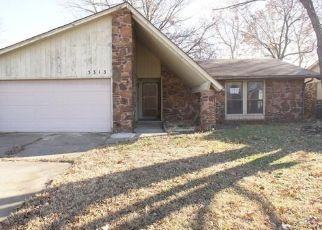 Foreclosed Home in Tulsa 74134 S 139TH EAST AVE - Property ID: 4324216854