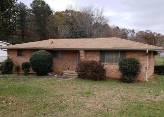 Foreclosed Home in Chattanooga 37416 MELINDA DR - Property ID: 4324321973