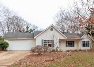 Foreclosed Home in Monroe 28112 DUBLIN PL - Property ID: 4324387662