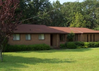 Foreclosed Home in Fort Valley 31030 CRESTWOOD DR - Property ID: 4324424898