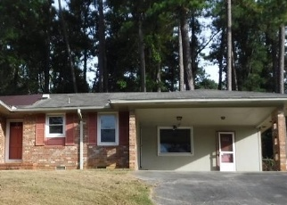 Foreclosed Home in Augusta 30909 HILLWOOD CIR - Property ID: 4324443728