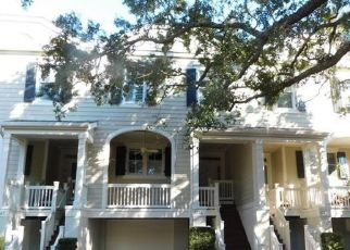 Foreclosed Home in Johns Island 29455 HIGH HAMMOCK RD - Property ID: 4324445919