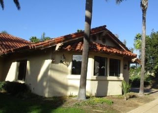 Foreclosed Home in Bonsall 92003 LAKE VISTA CIR - Property ID: 4324493201