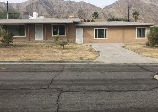 Foreclosed Home in La Quinta 92253 AVENIDA VELASCO - Property ID: 4324501530