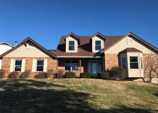 Foreclosed Home in Bridgeton 63044 DAX LN - Property ID: 4324527816