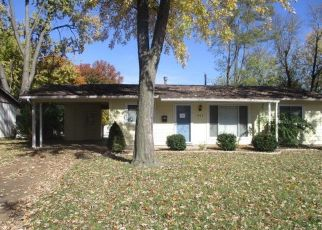 Foreclosed Home in Hazelwood 63042 SARATOGA LN - Property ID: 4324531759