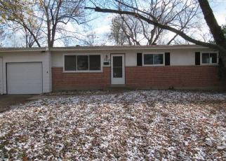 Foreclosed Home in Florissant 63031 HUMES LN - Property ID: 4324535697