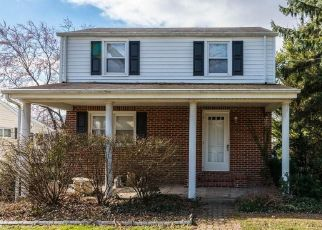 Foreclosed Home in Parkville 21234 3RD AVE - Property ID: 4324607522